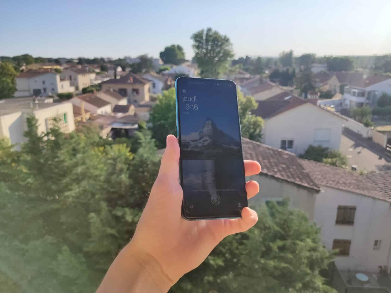 Prise en main OnePlus Nord CE 5G