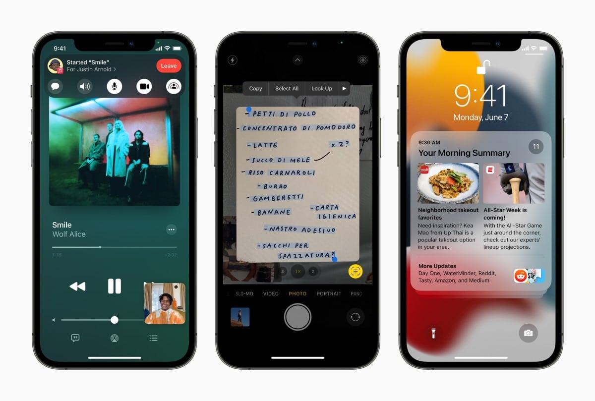 apple-ios-15-iphone-nouveautes