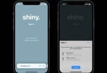 Apple veut enterrer les mots de passe avec Face ID et Touch ID