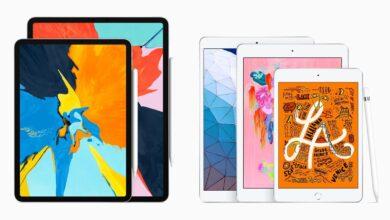 Apple : un nouvel iPad mini cet année, un iPad Pro avec Magsafe en 2022