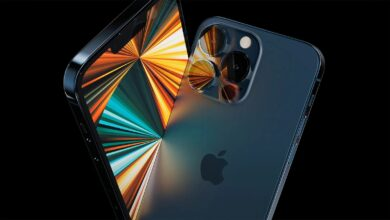 iPhone 13 : un capteur LIDAR sur tous les modèles, 1 To de stockage pour les modèles Pro ?