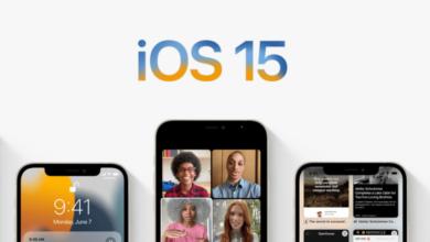 iOS 15 : vous pourrez écouter des sons relaxants, pour mieux vous concentrer