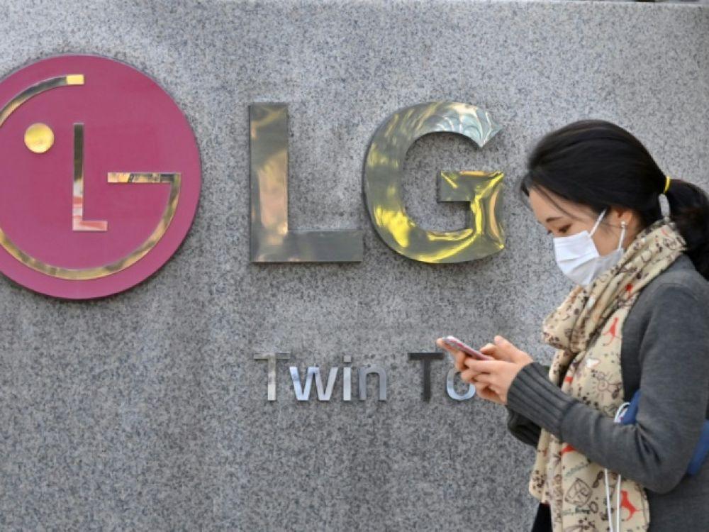LG a arrêté les smartphones, mais pourrait vendre des iPhone dans ses magasins