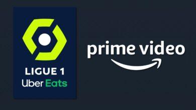 Ligue 1 : Amazon Prime Video récupère la diffusion jusqu'en 2024