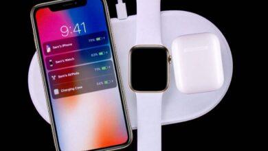 Apple travaillerait toujours sur AirPower et la recharge sans-fil à distance