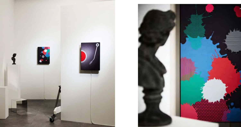 IKEA X Sonos : une nouvelle enceinte tableau avec Wifi et Airplay 2