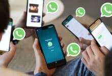 WhatsApp : un mode multi-appareils... mais sur un seul smartphone !