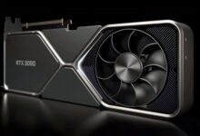 Nvidia dévoile ses deux nouvelles cartes graphiques, les GeForce RTX 3070 Ti et 3080 Ti