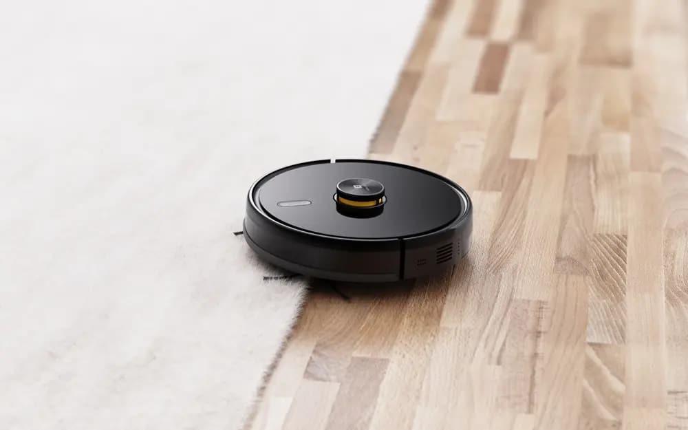 realme-Techlife-Robot-Vacuum-aspirateur-robot