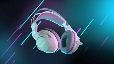 Roccat Elo 7.1 Air : un nouveau coloris blanc pour le casque sans fil