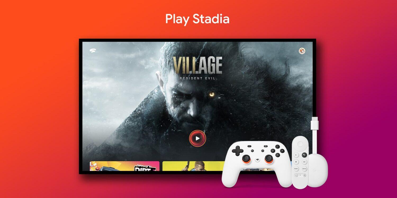 stadia-disponbile-android-tv-chromecast-google-tv