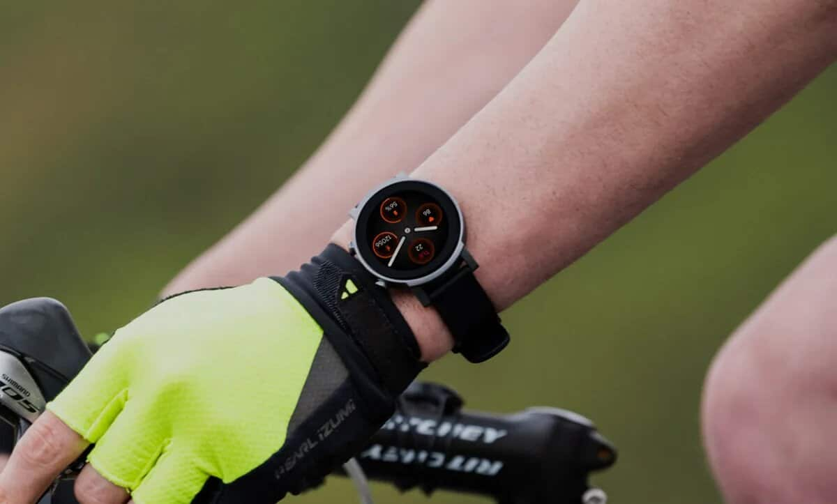 Mobvoi lance la Ticwatch E3 : une smartwatch abordable axée sur la santé