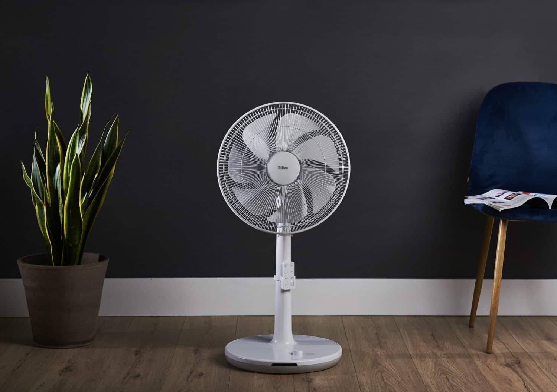 Ventilateurs connectés : notre sélection pour passer un été au frais