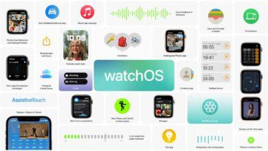 whatsos 8 apple watch montre connectee