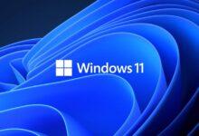 Windows 11 : Microsoft abandonne certaines fonctionnalités