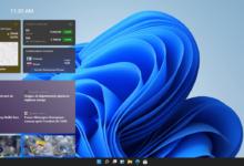 Windows 11 : Microsoft confirme que la préversion en fuite est authentique