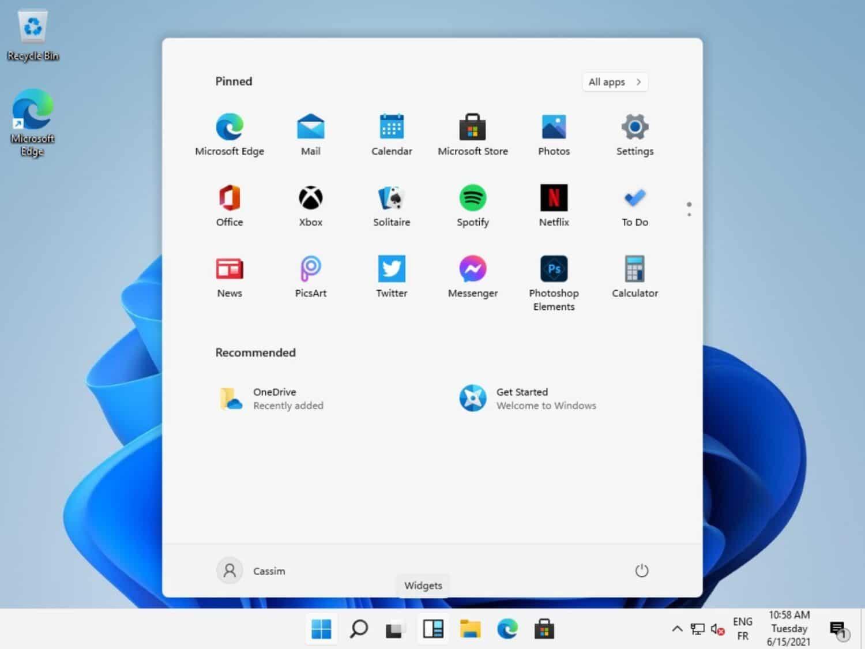 windows-11-nouvelle-interface