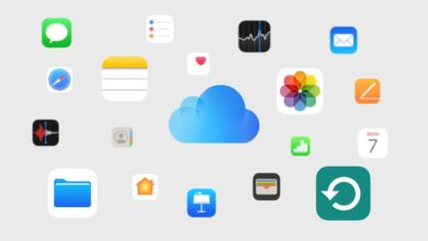 iCloud devient iCloud+ et ajoute de nombreuses fonctions : VPN, adresse mail temporaire, décès...