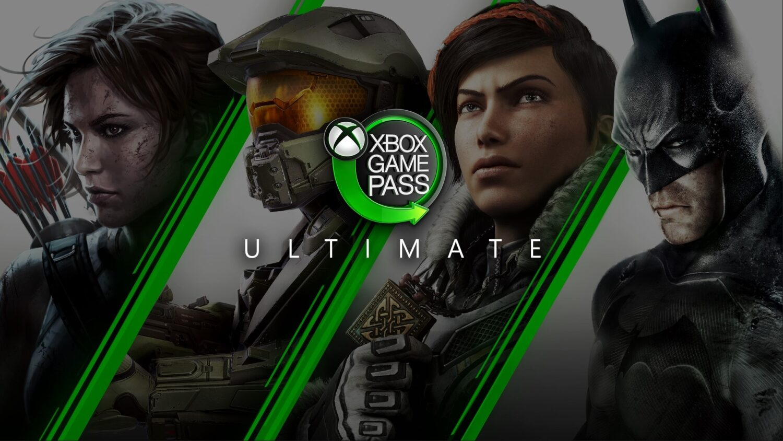Xbox bannière