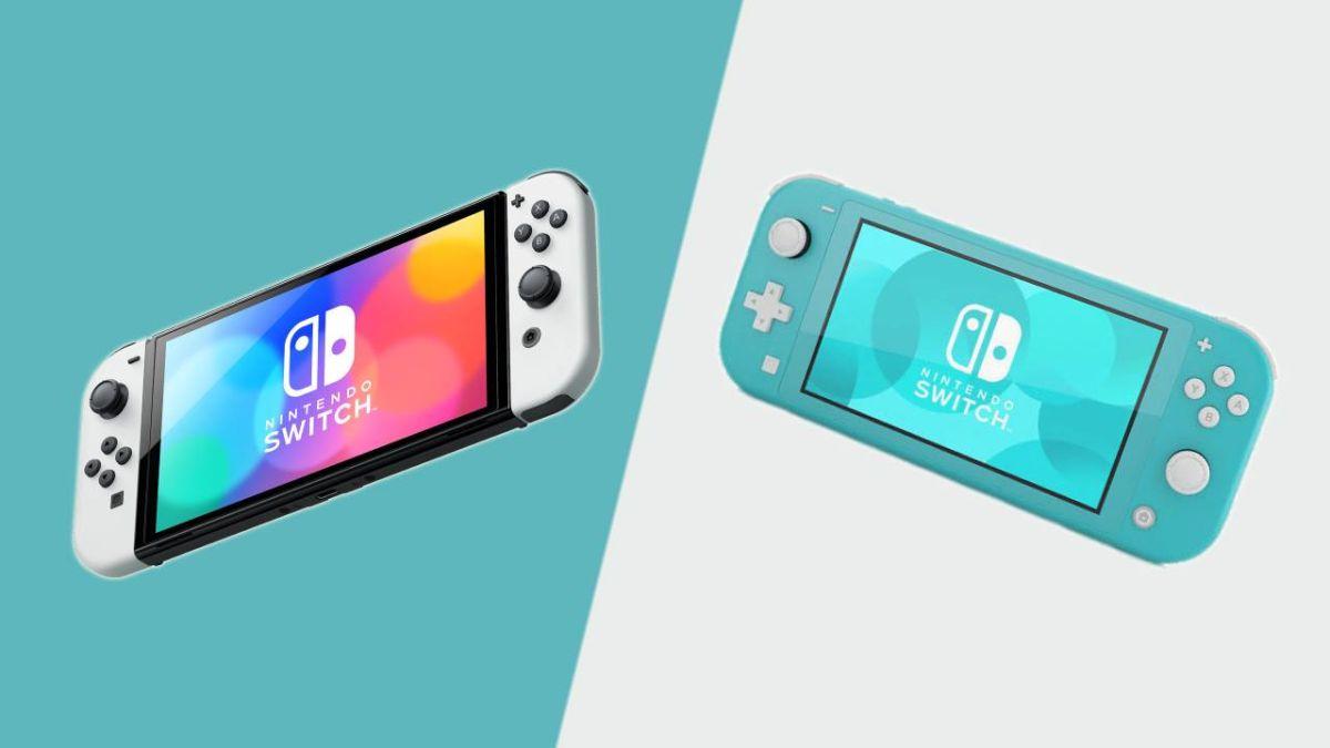 Nintendo-Switch-OLED-vs-Nintendo-Switch-Lite