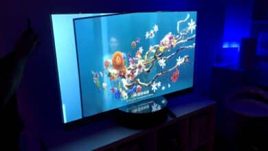 Xiaomi Mi Lux TV