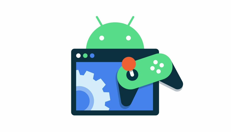 android-game-dev-kit