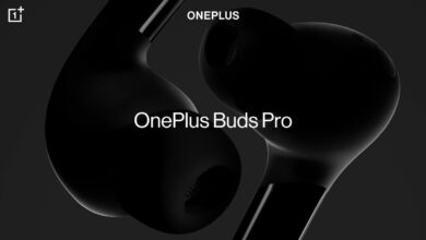 oneplus buds pro ecouteurs