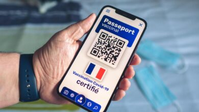 pass-sanitaire-android