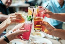 selection meilleures boissons ete