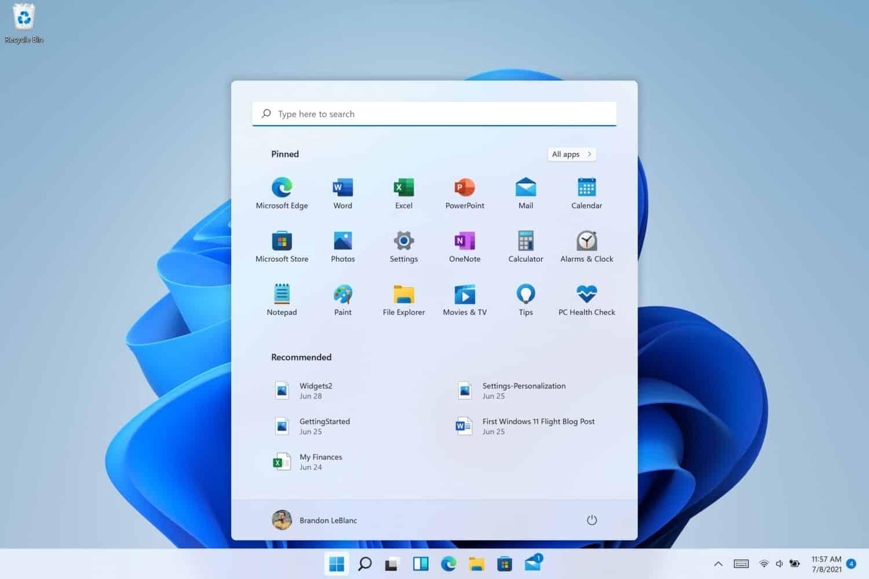 windows-11-beta-mise-a-jour-nouveautes