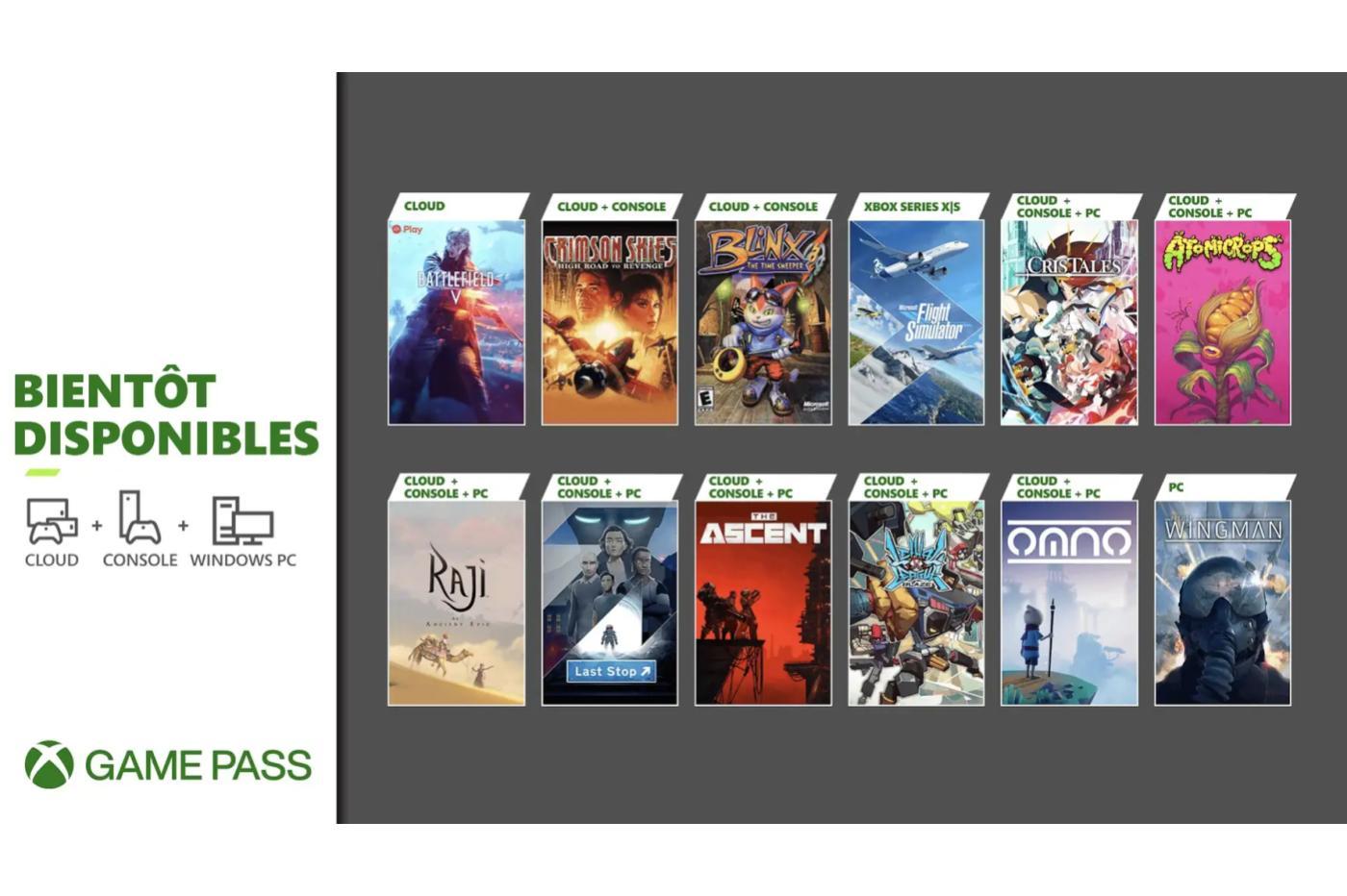 xbox-game-pass-fin-juillet-2021-nouveaux-jeux