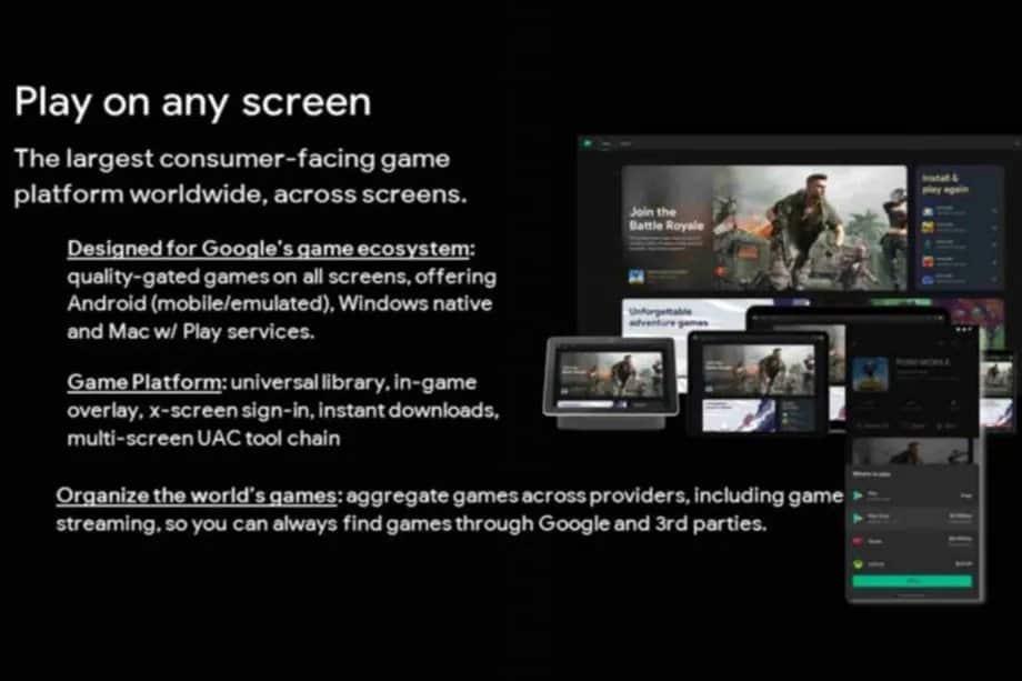 google-gameplan