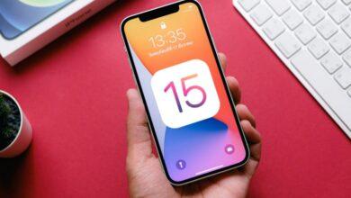 iOS-15-resoud-probleme-photo-reflet