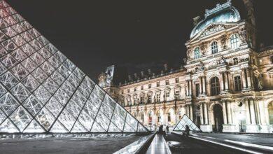 Le Louvre se découvre désormais autrement