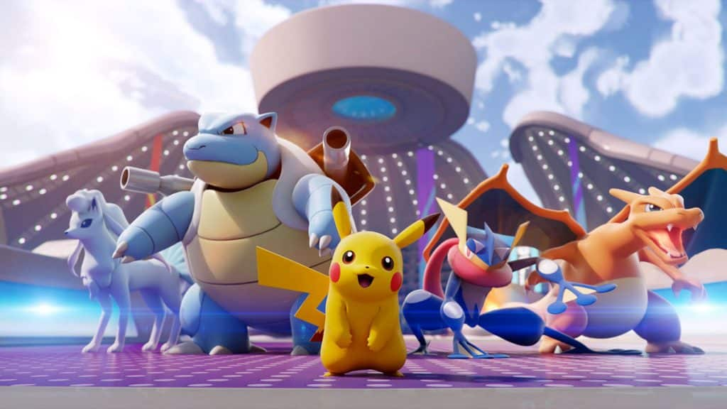 pokemon-unite-arrive-sur-mobile