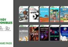 xbox game pass aout 2021 nouveaux jeux