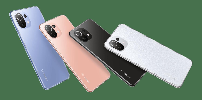 Xiaomi-11_Lite-NE-couleurs