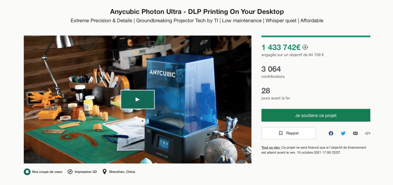 anycubic-photon-ultra-kickstarter
