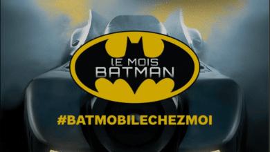 batman concours