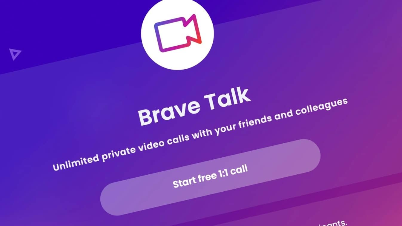 brave-talmk-videoconference