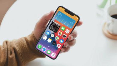comment faire capture ecran iphone