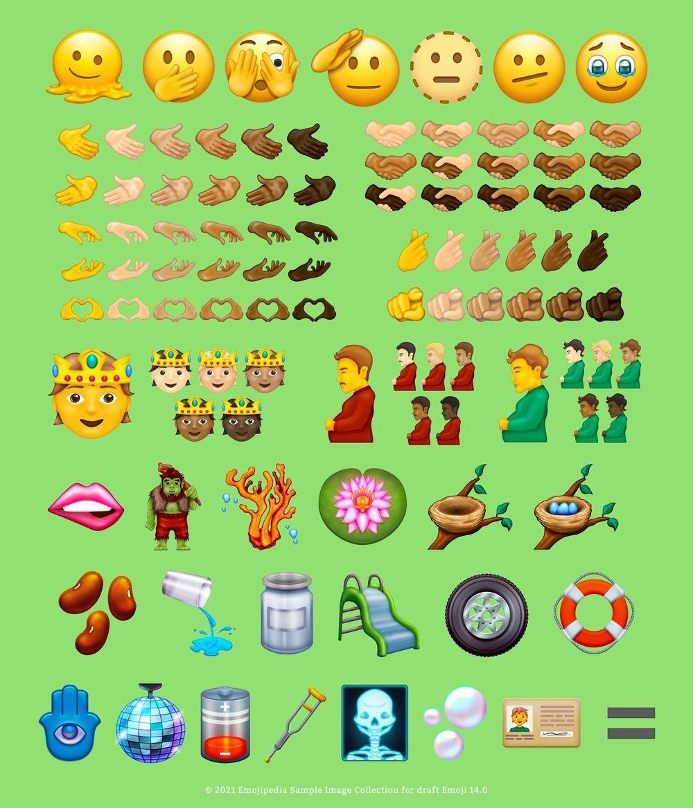 emojis-unicode-2021
