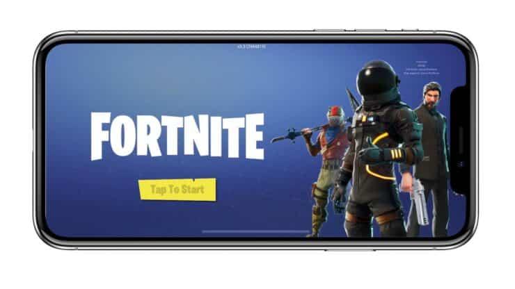 fortnite-iphone