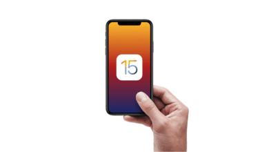ios-15-disponible-iPhone-compatibles