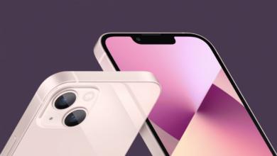 iphone 13 mini nouveautes apple