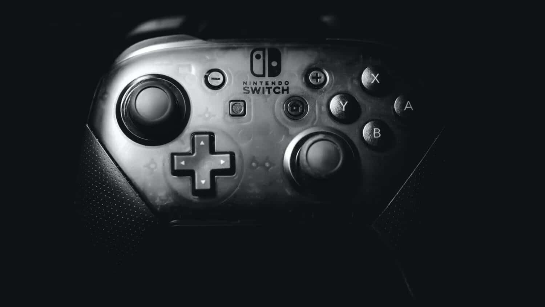 manette-nintendo-Switch-Pro