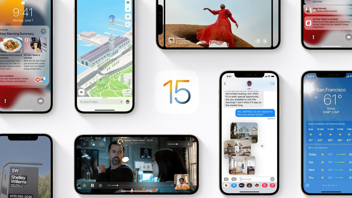 nouveautes-iOS-15-iphone-compatibles