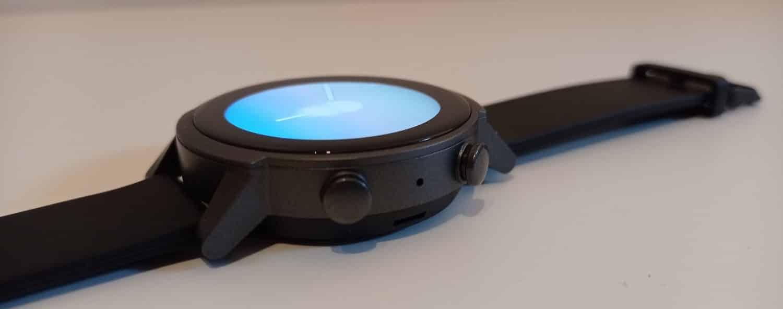 ticwatch-E3-boutons-micro