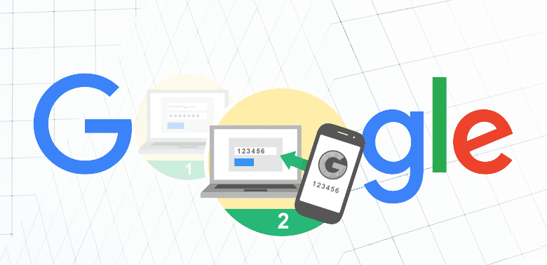 Google-TwoFactor-Authentication