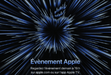 apple comment regarder en direct keynote 18 octobre